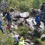 Pengalaman Pertama Naik Gunung Lawu. Ketemu Pendaki Kocak