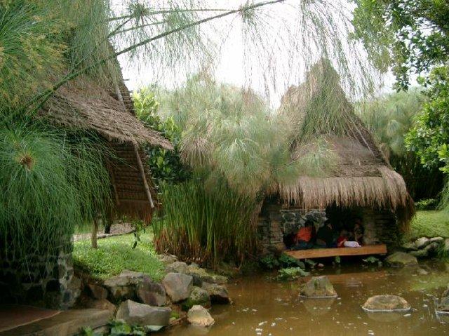 8 tempat wisata bernuansa alam di lembang bandung yuk