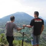Gunung Andong, Gunung Mungil Idola Para Pendaki Pemula