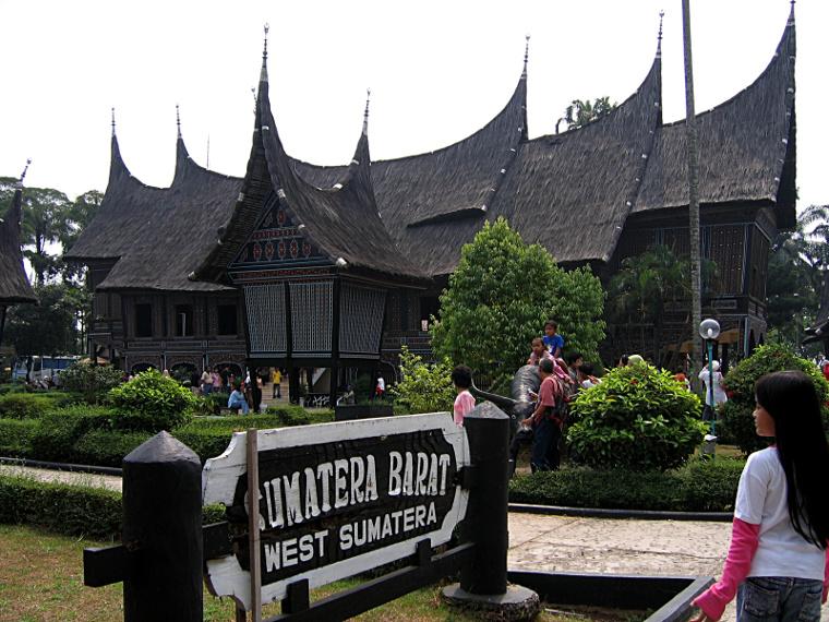 TMII_West_Sumatra