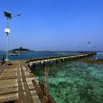 12 Pulau di Kepulauan Seribu Yang Bisa Dikunjungi Untuk Berwisata
