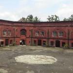 Benteng Van der Wijck, Lokasi Syuting Film The Raid 2
