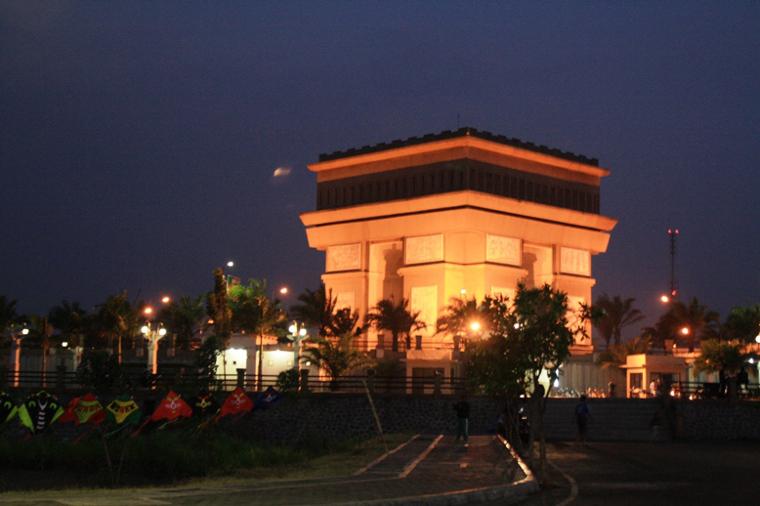 monumen slg
