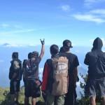 Gunung Merbabu, Kecantikan Alam Tiada Dua