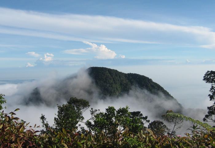 gunung salak 2