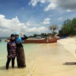 4 Pantai Cantik Yang Akan Menyambut Kedatanganmu di Lombok Timur