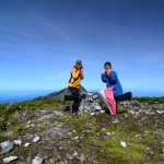 Gunung Binaiya, Tanah Tertinggi di Maluku