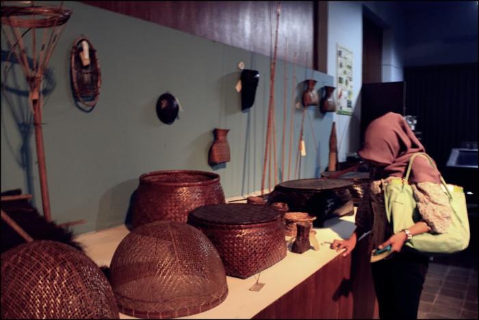Wisata Bogor: Museum Etnobotani