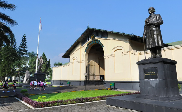 Tempat wisata di Bogor: Museum Pembela Tanah Air