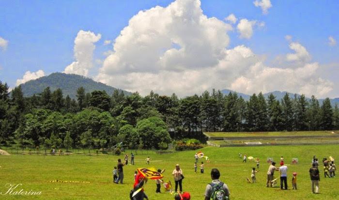 Taman Budaya Sentul Bogor