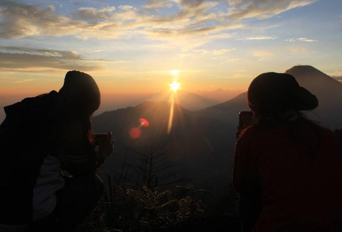 Gunung Pakuwaja