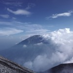 [Galeri] Gunung Merbabu Dari Jalur Selo