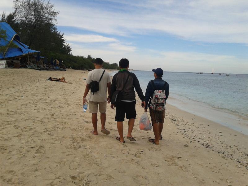 Travelinglah Selagi Masih Muda. Sebelum Menyesal