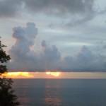 Pantai Senggigi, Spot Terbaik Untuk Menikmati Sunset Di Lombok