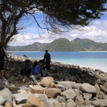 Pantai Selong Belanak, Pantai Cantik di Lombok Tengah