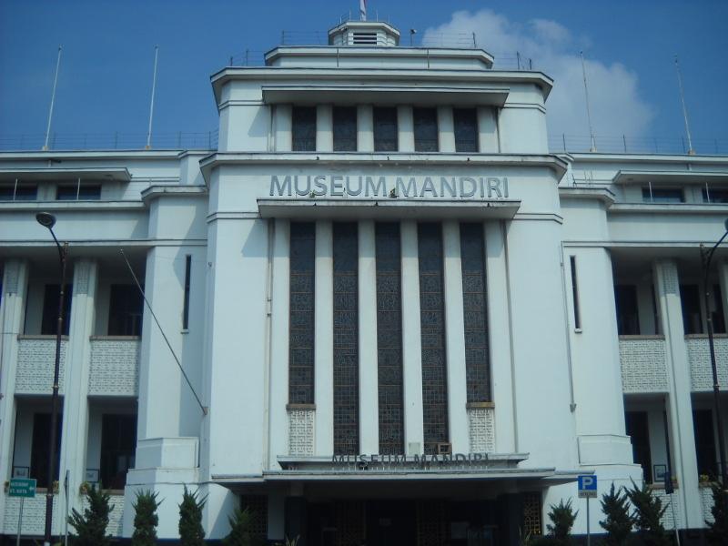 Museum_Mandiri