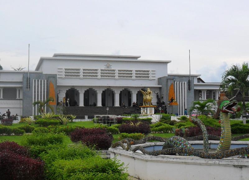 Museum_Mulawarman