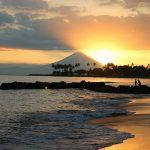 10 Pantai di Indonesia Dengan Pemandangan Sunset Paling Keren