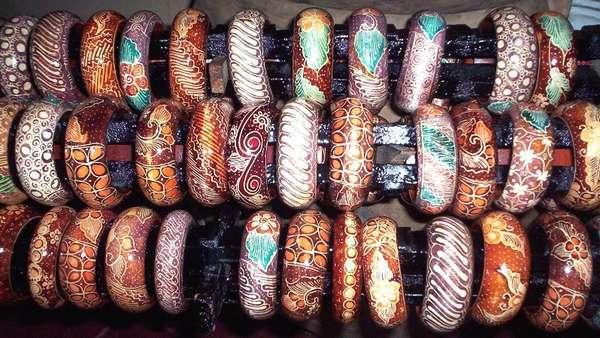 batik krebet