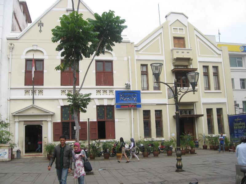 museum-wayang