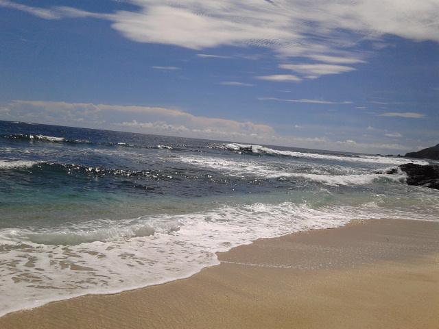 Pantai Seger dan Legenda Putri Mandalika, Lombok
