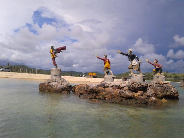 5 Pantai Cantik di Kawasan Mandalika, Lombok