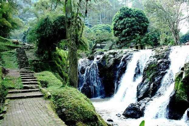 Image Result For  Wisata Alam Baru Di Bandung