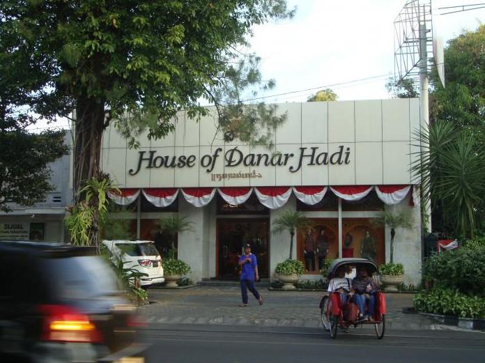Jalan-jalan Sambil Belajar Di Museum Batik Danar Hadi, Solo