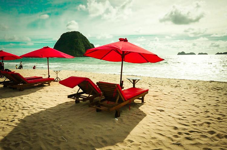 11 Pantai Cantik Yang Bisa Kamu Kunjungi Di Banyuwangi