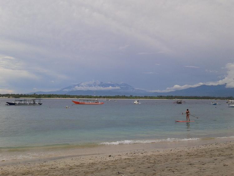 Gili Trawangan. Tempat Paling Dicari di Nusa Tenggara Barat