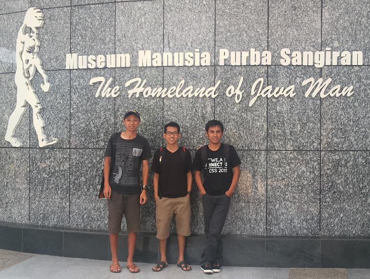 Museum Manusia Purba Sangiran. Koleksi Fosil Manusia Purba Terlengkap di Asia