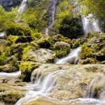 Air Terjun Sri Gethuk. Air Terjun Cantik Di Tepi Sungai Oya, Gunung Kidul