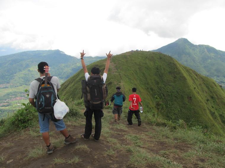 Panduan Pendakian Gunung Andong