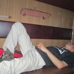 5 Cara Mengusir Kebosanaan Dalam Perjalanan Selain Tidur