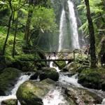 Air Terjun Jumog. Air Terjun Cantik Di Kaki Gunung Lawu