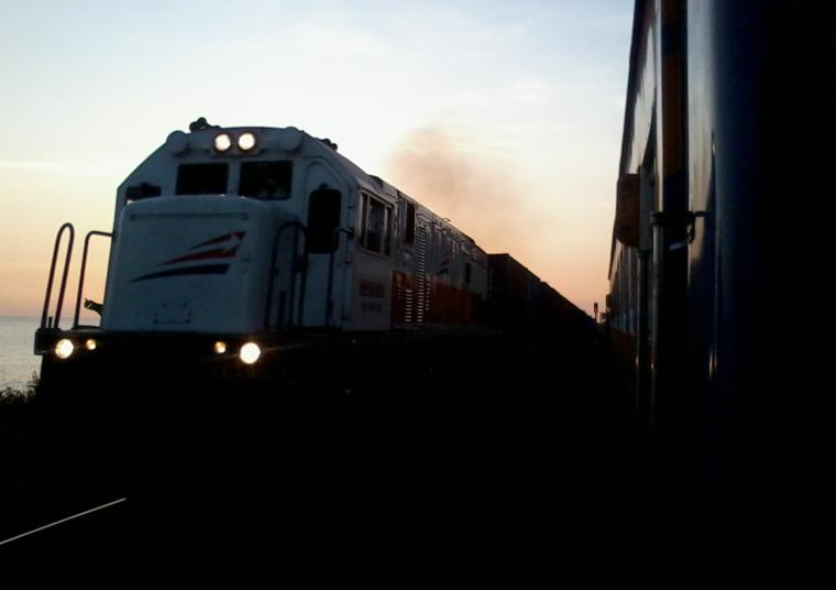 6 Alasan Kenapa Traveling Dengan Kereta Ekonomi Lebih Asik