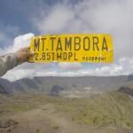 Efek Letusan Gunung Tambora Yang Sebaiknya Kamu Ketahui