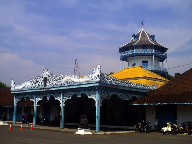 Keraton-Surakarta