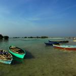 Asiknya Berwisata Ke Pulau Pari, Kepulauan Seribu