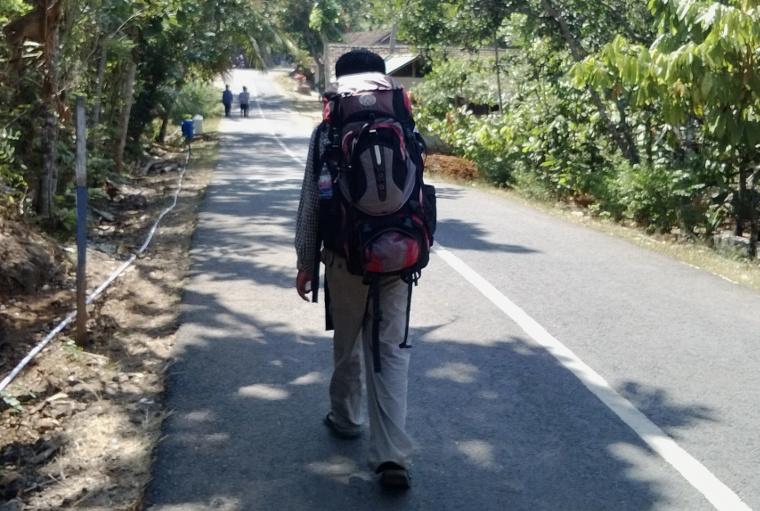 9 Keuntungan Yang Akan Kamu Dapatkan Dari Traveling Sendirian