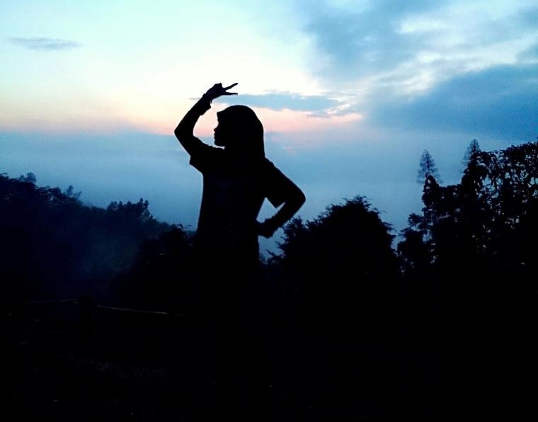 Punthuk Setumbu, Spot Sunrise Terindah di Sekitar Borobudur