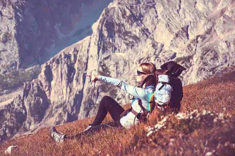 Hal-hal Kecil Yang Akan Kamu Sadari Setelah Traveling