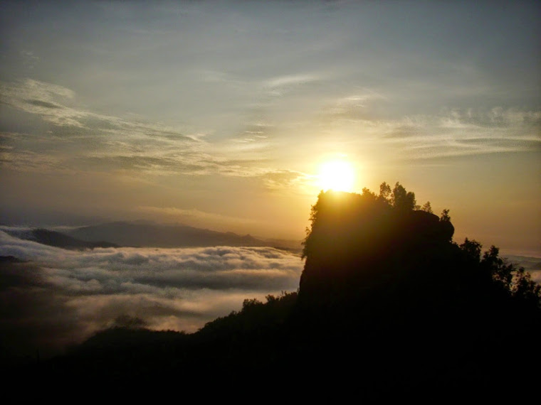 Bukit Pranji