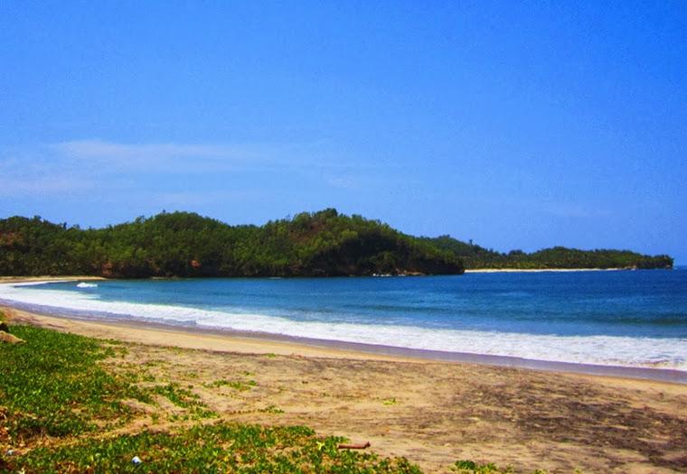 Pantai Tawang