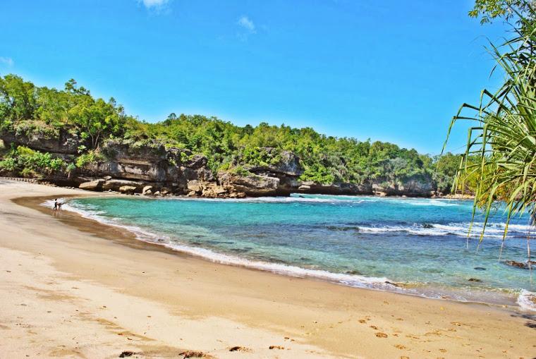 Pantai Wawaran