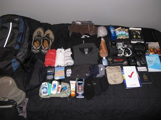 Barang-barang Sepele Yang Akan Membuat Perjalanan Jadi Lebih Mudah dan Menyenangkan