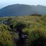 Gunung Ungaran. Pembawa Sejuk di Semarang