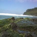 Pantai Karangbolong, Pantai Unik Andalan Kebumen
