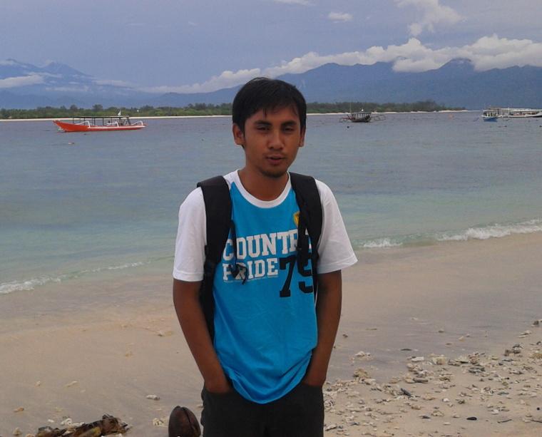 16 Tempat Wisata di Lombok Yang Akan Membuatmu Mupeng