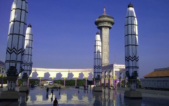 masjid agung jateng 3